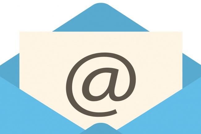Настрою e-mail для домена 1 - kwork.ru