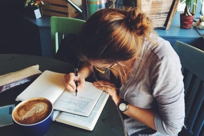 Напишу оригинальный стихСтихи, рассказы, сказки<br>Напишу уникальный живой текст, который не оставит Вас равнодушным. Люблю создавать только необычные и оригинальные поздравления, стихи и рассказы.<br>