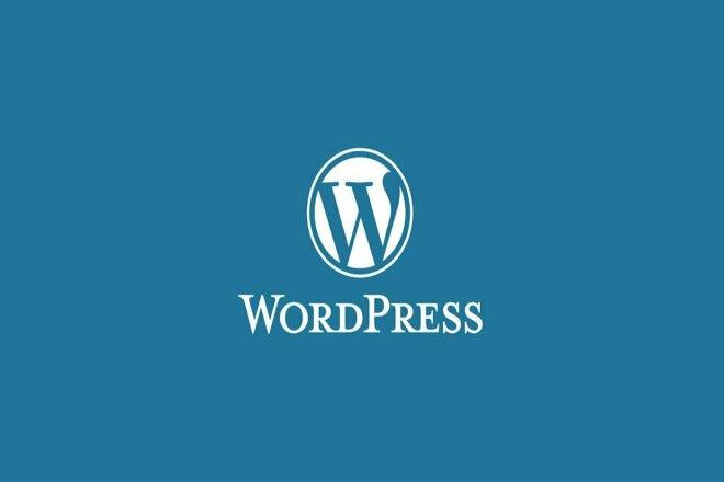 Установлю WP , WordPress, на Ваш хостинг или сервер 1 - kwork.ru