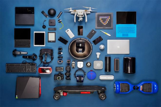 Новости и обзоры - телефоны, планшеты, smart-гаджеты, TV 1 - kwork.ru