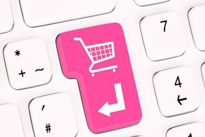 Создам интернет-магазин под ключ на системе Opencart 1 - kwork.ru