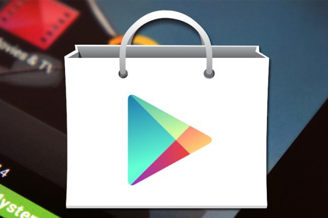 Выложу ваше андроид приложение в гугл плейМобильные приложения<br>Выложу ваше приложение на гугл плей, быстро и качественно. Надо: название, краткое описание (не более 80 символов), полное описание (не более 4000 символов).<br>
