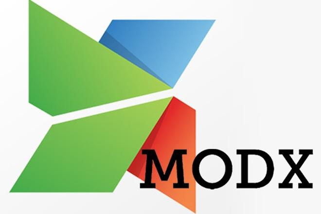 Доработка сайта MODx 1 - kwork.ru