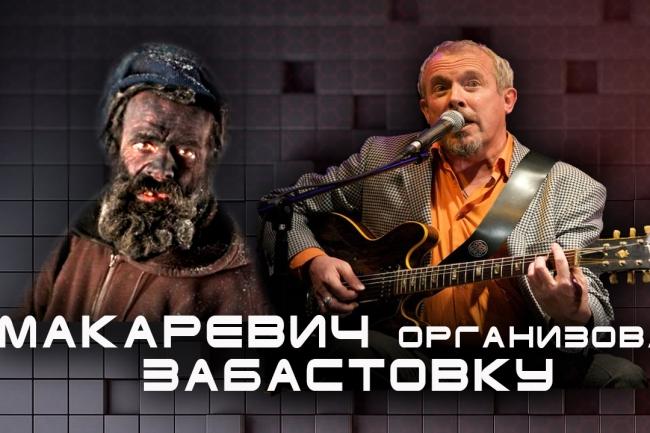 Смонтирую видео из ваших фото 1 - kwork.ru