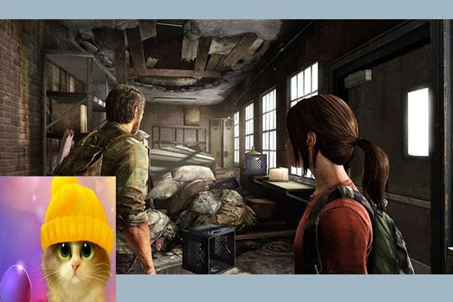 Сделаю вам в фотошопе рисунок для фото профиля в игре онлайн 1 - kwork.ru