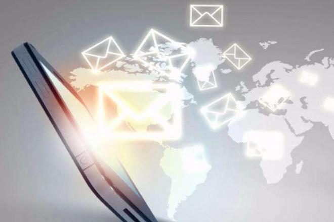 Массовая рассылка email. Любые страны, объёмы и категории. Любые emailE-mail маркетинг<br>Рассылка производится по любым базам (мои либо ваши). В наличии более 600-та миллионов адресов по Евразии, Америке и Африке. После рассылки по вашей базе она будет стёрта и продаваться никому не будет. Ваши письма будут уходить в инбокс 90-95 %. Для рассылок используются скрипт MailWizz + PMTA. В данной сфере занимаюсь 6 лет. Поэтому качество гарантирую. По окончании рассылки предоставляется подробный отчёт, включающий в себя: а) Сколько писем было открыто адресатами, и с каких электронных ящиков. б) Сколько было переходов по ссылкам, если ссылки были в письме. в) Динамика открытия писем и перехода по ссылкам за период времени. Чтобы получить больший эффект от рассылки, рекомендую заказывать рассылку сразу на 20 000 адресов и более. За дополнительные 10 000 адресов Вы заплатите не 500р, а всего лишь 300р, то есть на 40% меньше. Для этого надо добавить к заказу дополнительную опцию, которую Вы найдёте ниже.<br>