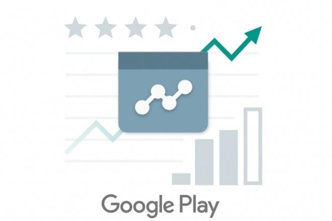 Опубликую приложение в Google Play на Ваш или Свой Аккаунт 1 - kwork.ru