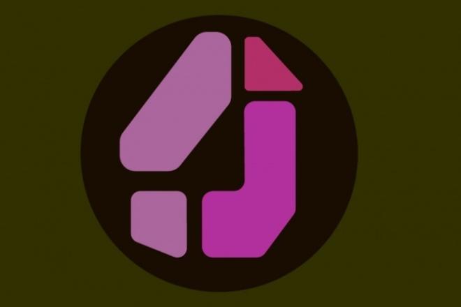 Нарисую логотипЛоготипы<br>Нарисую логотип любой сложности с учетом ваших требований. Полностью уникальный дизайн. Все что вы скажите будет услышано.<br>