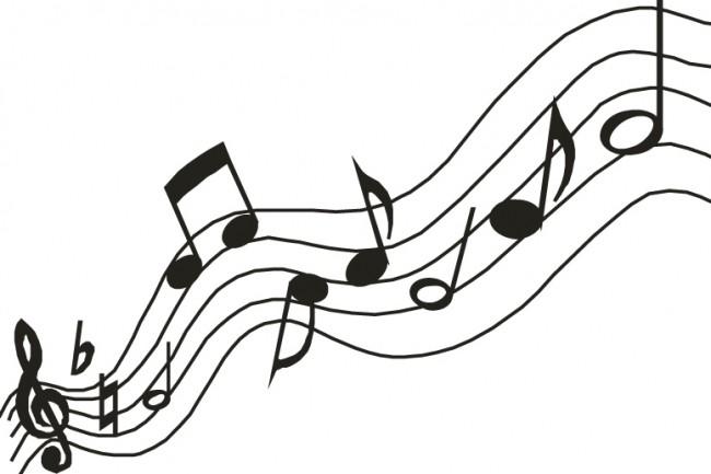Тексты о музыке 1 - kwork.ru