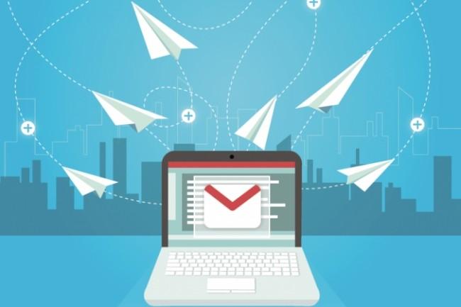 Сделаю E-Mail рассылку в ручную 1 - kwork.ru