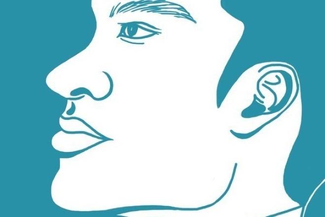 нарисую изображение в растре 1 - kwork.ru