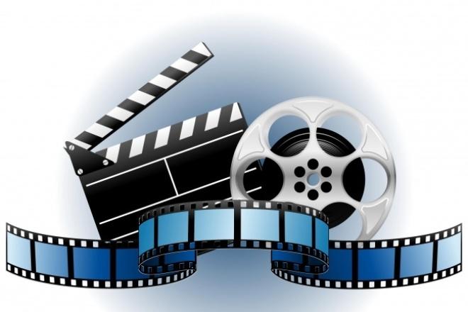 Сделаю видеоклип из Ваших фотографийВидеоролики<br>Видео клип из Ваших фотографий : Видеомонтаж Титры в начале и в конце Индивидуальный видеомонтаж Эффекты<br>