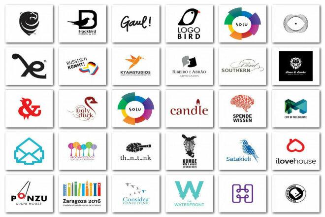 Придумаю дизайн логотипа 1 - kwork.ru