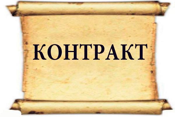 Разработаю проект договора поставки, подряда 1 - kwork.ru