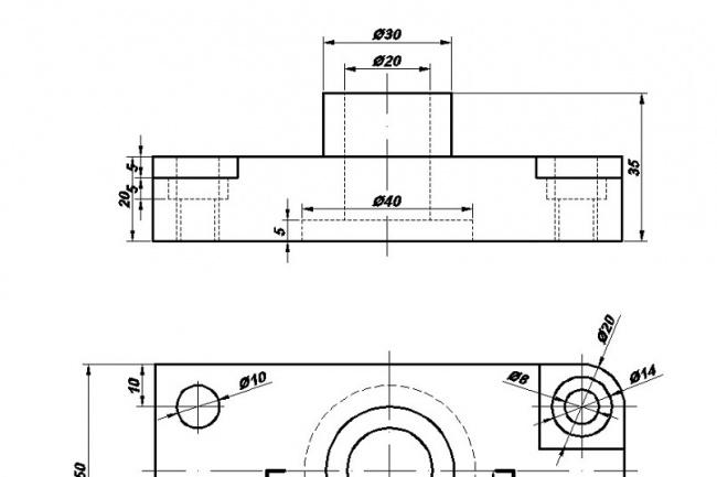 Создам чертежи в автокаде 2D и 3DИнжиниринг<br>создам чертежи в автокаде, качественые и точность по размерам с рамками и размерами листа A3 A1 и A4.<br>