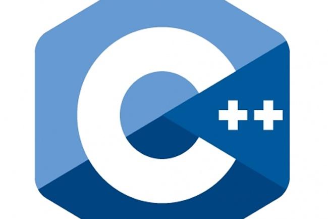 Приложения на C++Программы для ПК<br>Напишу программу в среде MS Visual Studio. Приложение может быть в виде: Консольной программы Библиотеки DLL Сроки выполнения: Напрямую зависят от сложности требуемого программного обеспечения Создание несложных программ требующие оригинального подхода и чёткой, подробной документации. Возможно создание сложных программ требующие тестирования и дальнейшего сопровождения.<br>