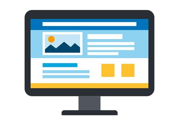 Дизайн вашего сайта 1 - kwork.ru
