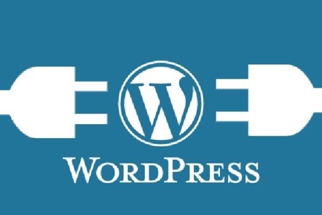 Установка, настройка плагинов и шаблона WordPress. ВордпрессСайт под ключ<br>В состав кворка входит: 1. Установка последней версии Wordpress. 2. Помощь в выборе темы и её настройка. 3. Настройка SEO сайта 4. Установка и настройка необходимых плагинов (до 10) Вы получите полностью работоспособный сайт! Ваша задача - наполнить его информацией.<br>