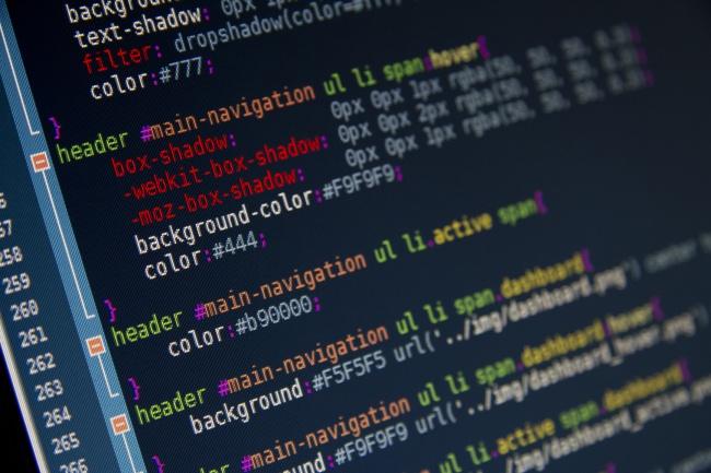 Сверстаю страницу на html/css с PSD 1 - kwork.ru