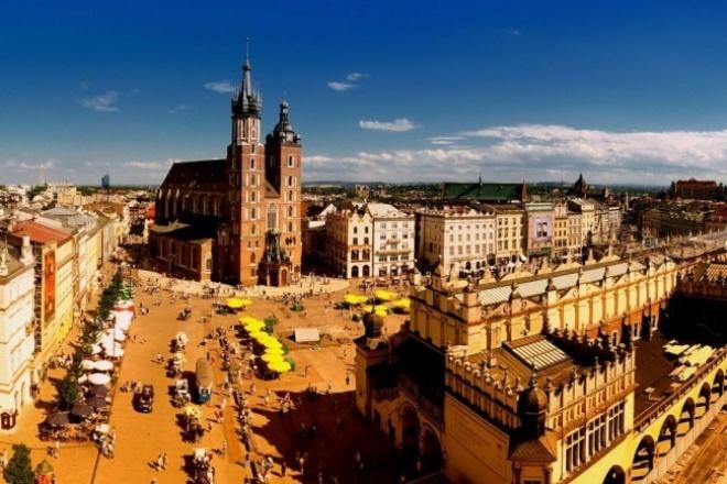 Помогу найти дешевый хостел/отель в Польше 1 - kwork.ru