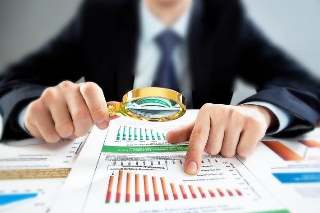 Пишу тексты на финансово-экономическую тематику 1 - kwork.ru
