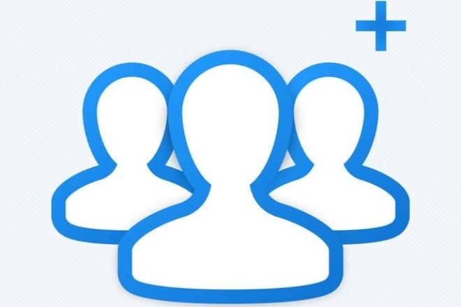 Подписчики и лайки в instagramПродвижение в социальных сетях<br>Возможно 5500 подписчиков разбить на разные аккаунты - любые вариации от 1000 подписчиков. Все подписчики с аватаром, у некоторых могут быть фото или видео в профиле. Отписок/списаний в среднем 5-10%.<br>