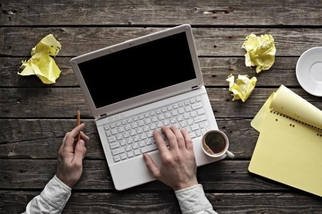 Напишу уникальную статьюСтатьи<br>Напишу уникальную статью по вашим требованием. Быстро и качественно! Как это работает? Пока вы спокойно будете пить кофе, я буду искать все материалы, сопоставлять полученную информацию и писать статью!<br>