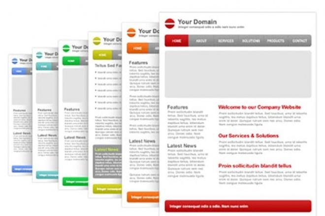 Макет 1 страницыВерстка и фронтэнд<br>Сверстаю веб-страницу для Landing Page. Верстаю адаптивно и кроссбраузерно. Также помогу исправить недочеты уже на существующих страницах<br>