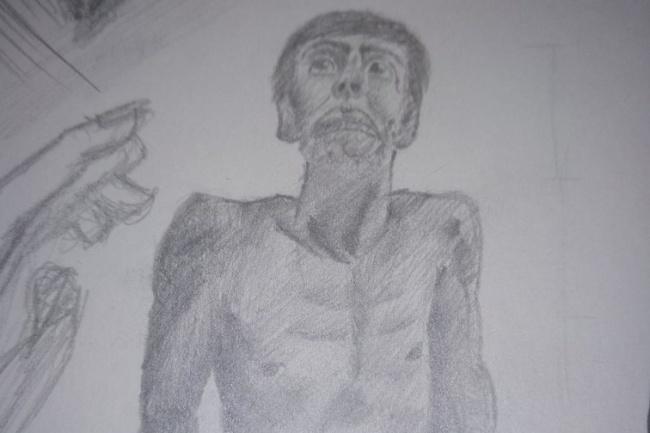 Напишу рисунок по вашей просьбе 1 - kwork.ru