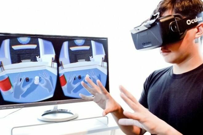 Создам приложение виртуальной реальности 1 - kwork.ru