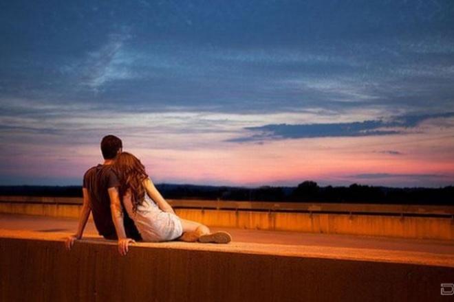 Напишу вашу историю любви 1 - kwork.ru