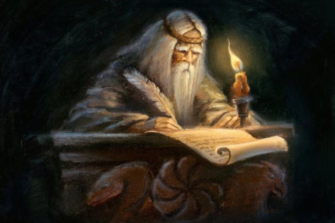 Напишу стихи,сказки или рассказы на любую тему 1 - kwork.ru