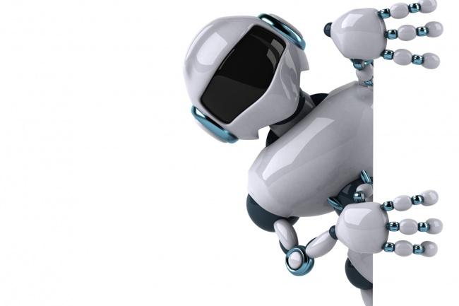 1Кб кода MQL4,MQL5Скрипты<br>Программирую торговых роботов на языках mql4, mql5 под МТ4 МТ5 соответственно На финансовых рынках с 2004 года!<br>