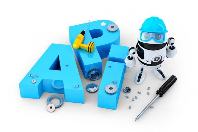 интегрирую API на ваш сайт 1 - kwork.ru