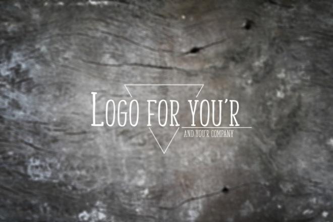 Дизайн логотипаЛоготипы<br>Разработка дизайна логотипа. Быстро и качественно. В удобном для вас разрешении. Две правки бесплатно.<br>