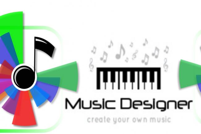 Создам уникальную композицию в MIDI.  Ноты 1 - kwork.ru