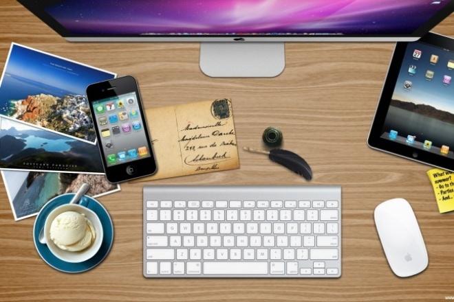 Создам для Вас личный сайт, сайт интернет-магазинаВеб-дизайн<br>Создам для Вас личный сайт, сайт интернет-магазина с учетом Ваших пожеланий и требований! Работу выполняю в короткие сроки за приемлемую стоимость.<br>
