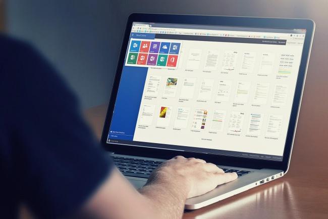 Сделаю рутиную работу в MS Office за ВасПерсональный помощник<br>Сделаю за Вас сортировку в Excel, перепечатку в Word, любые рутиные и простые операции в MS Office. То, на что у Вас нет времени или чем заниматься нет желания. Сделаю быстро и качественно.<br>