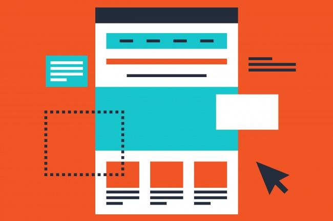 Создам сайт Landing PageСайт под ключ<br>Могу поправить существующий Landing Page. Могу сверстать Ваш шаблон в лендинг. От Вас нужна лишь примерный шаблон (либо готовый) и информация для заполнения страницы (тексты, фото и логотип). Всю остальное я беру на себя.<br>