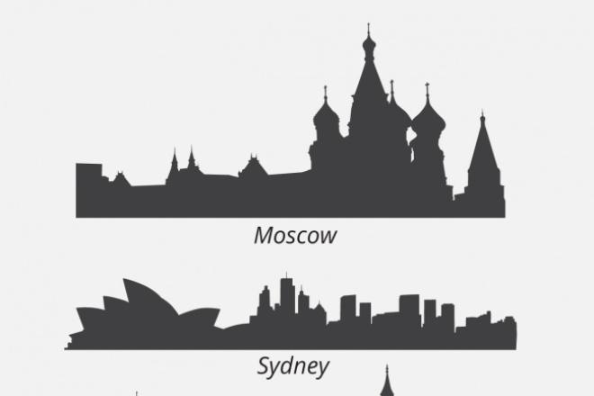 сделаю картинку в векторе 1 - kwork.ru