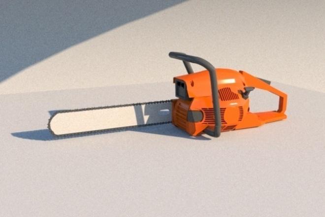 Моделирование объектовФлеш и 3D-графика<br>Моделирование объектов в программе 3D Max. С моей стороны: -быстрое исполнения заказа -качество предмета -Постобработка в Adobe Photoshop. А с вашей: -быть на связи, чтобы обсудить детали.<br>