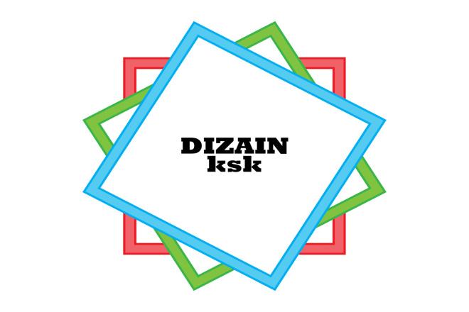 Создам дизайн логотипа 21 - kwork.ru