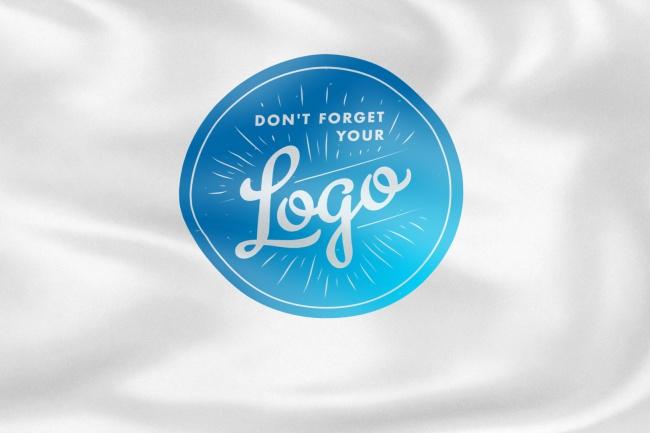 Создам анимированный задник с вашим логотипом 1 - kwork.ru
