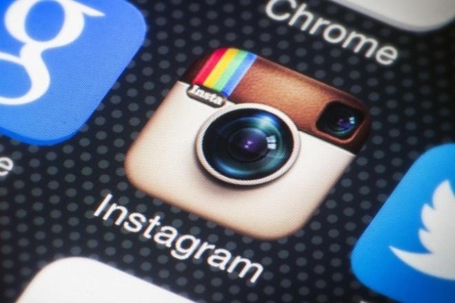 2000 лайков на фото в Instagram 1 - kwork.ru