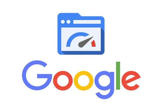 Оптимизирую сайт под Google PageSpeed 1 - kwork.ru