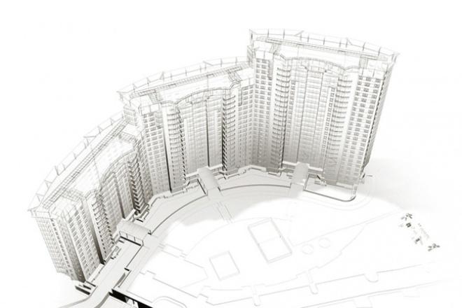 Проектирование зданий и сооруженийИнжиниринг<br>Разработка проектов жилых и административных зданий любой сложности, разделы АР, КР. Имеется опыт в проектировании 5 лет.<br>
