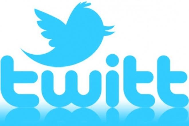2000 фолловеров или подписчиков, читателей в TwitterПродвижение в социальных сетях<br>При заказе одного кворка вы получите более 2000 подписчиков - фолловеров в Твитере. Подписчики в твиттере хорошо влияют на оценку вашего сайта при его продвижении. Заказ делается плавно от 100-500 человек в сутки, что сводит риски списания к минимальным.<br>