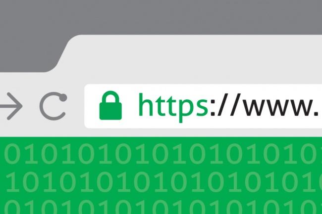 Https. Установлю SSL-сертификатАдминистрирование и настройка<br>Установлю SSL-сертификат для безопасного обмена данными с вашим сайтом (http). Сертификат ваш или заказанный из дополнительных опций.<br>