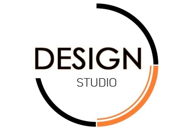 Нарисую логотип по вашему эскизу или разработаю по вашим пожеланиям 1 - kwork.ru