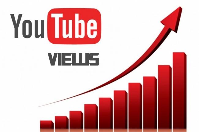 +3000 полных просмотров вашего видео на youtubeПродвижение в социальных сетях<br>Сделаю +3000 просмотров вашего видео на youtube. Просмотры качественные, эти просмотры не списывают, за их увеличение ютуб не банит видео и каналы. Чтобы заказать больше просмотров, вы можете купить сразу несколько кворков. Работа будет выполнена качественно и плавно, можем растянуть просмотры на несколько дней или на разные ролики по 1000 просмотров. Вы получите 3000+ просмотров по окончанию работ на ваш ролик. Возможно до 5% отписок.<br>